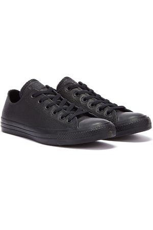 Converse All Star OX Womens Leather Trainers