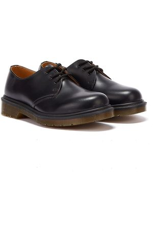 Dr. Martens Dr. Martens 1461 Mens Smooth Leather Smart Shoes