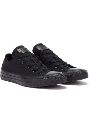 Converse Chuck Taylor All Star Low Womens Canvas Trainers