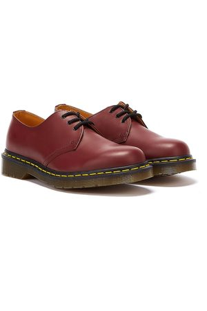 Dr. Martens Dr. Martens 1461 Womens Cherry Shoes
