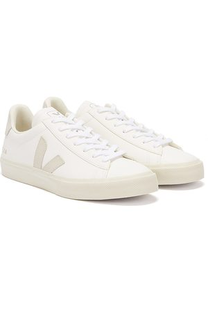 Veja Campo / Grey Trainers