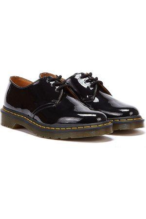 Dr. Martens Dr. Martens 1461 Patent Lamper Womens Shoes
