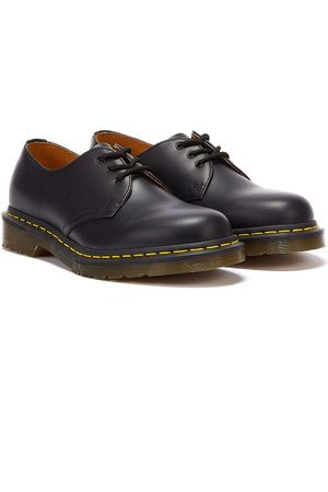 Dr. Martens Dr. Martens Mens 1461 Smooth Leather Shoes