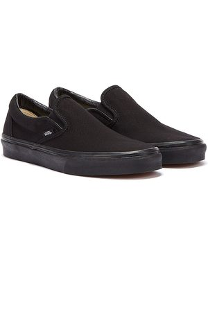Vans Classic Slip on Canvas Skate Trainers