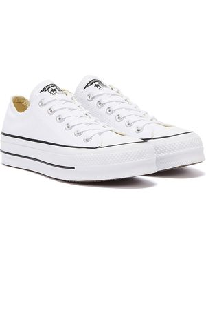 Converse Chuck Taylor All Star Lift Womens Ox Trainers