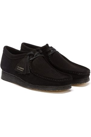 Clarks Wallabee Mens Shoes