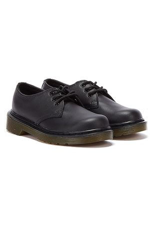 Dr. Martens Dr. Martens 1461 Junior Leather Shoes