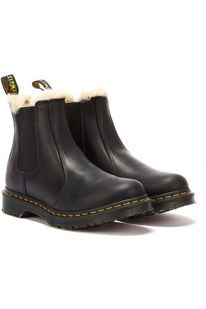 Dr. Martens Dr. Martens Leonore Womens Boots