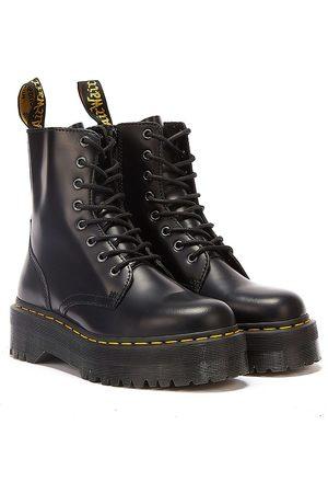 Dr. Martens Dr. Martens Jadon Smooth Womens Platform Boots