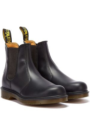 Dr. Martens Dr. Martens 2976 Womens Leather Chelsea Boots
