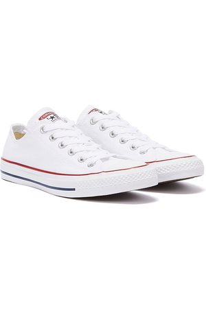 Converse All Star Low Womens Canvas Trainers