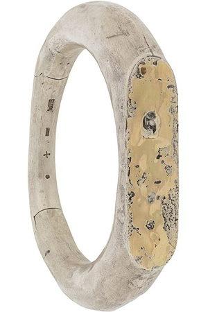 Parts of Four Bracelets - Thin Roman bracelet