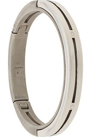 Parts of Four Bracelets - Sistema matte-finish bracelet