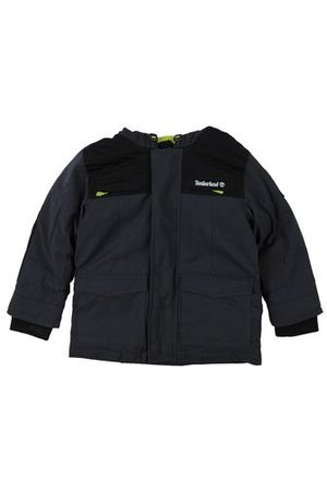 Timberland Boys Jackets - COATS & JACKETS - Jackets