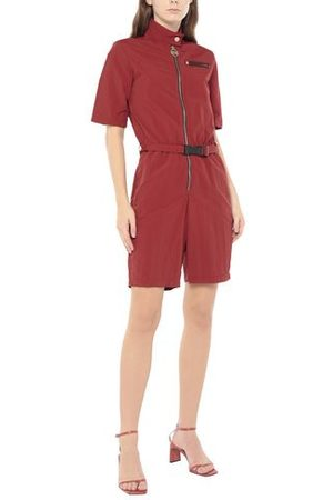 GCDS DUNGAREES - Jumpsuits