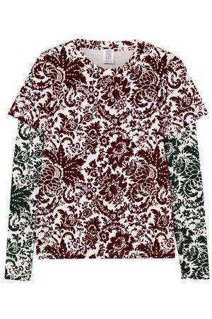 Rosie Assoulin TOPWEAR - T-shirts