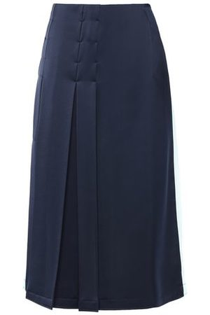 CÉDRIC CHARLIER SKIRTS - 3/4 length skirts