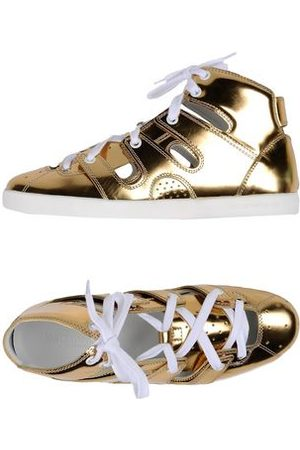 Emporio Armani FOOTWEAR - High-tops & sneakers