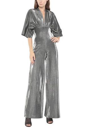 FEDERICA TOSI DUNGAREES - Jumpsuits