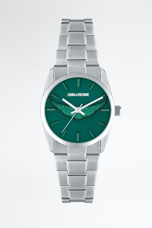 Zadig & Voltaire Timeless Ailes Watch