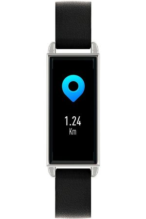Reflex Active Series 2 Smart Watch With Colour Touch Screen And Black Strap