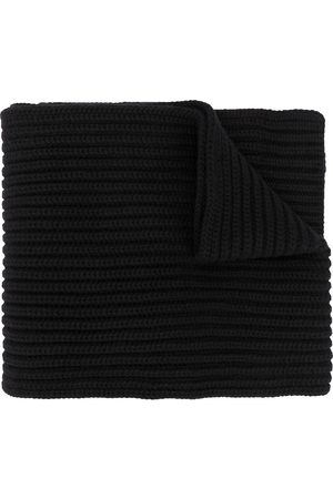 Dolce & Gabbana Chunky-knit scarf