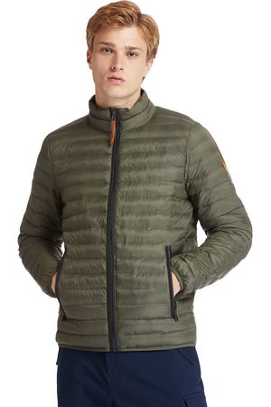 Timberland Axis peak packaway jacket for men in , size l