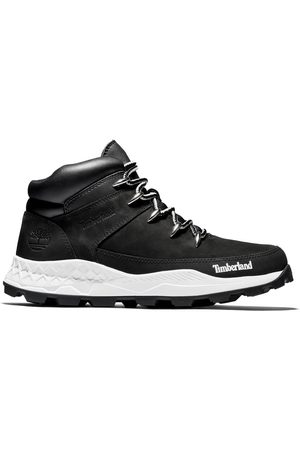 Timberland Brooklyn euro sprint boot for men in black , size 6.5