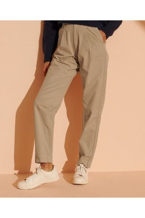 Superdry Pleated Chinos