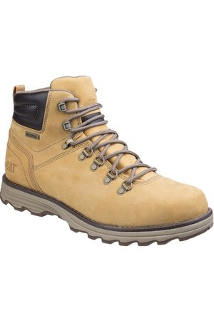 Caterpillar Lifestyle Sire Boot