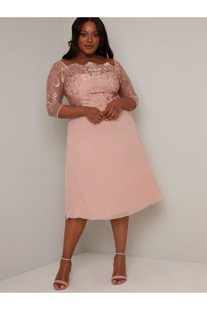 Chi Chi London Melina Dress