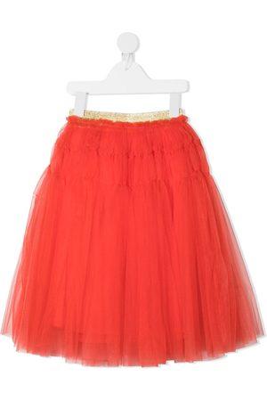 Raspberry Plum Seraphine tulle tutu skirt