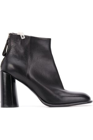 Premiata Block heel ankle boots