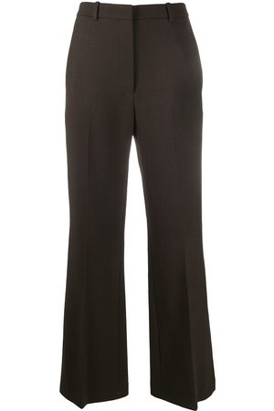 Kenzo Flared tailored trousers
