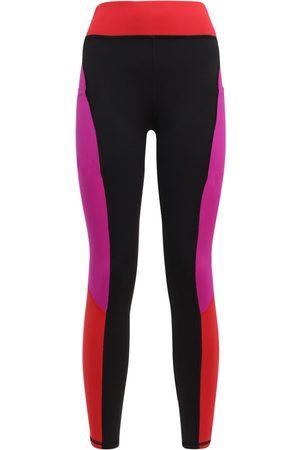 MICHI Women Trousers - Alba Pocket Leggings