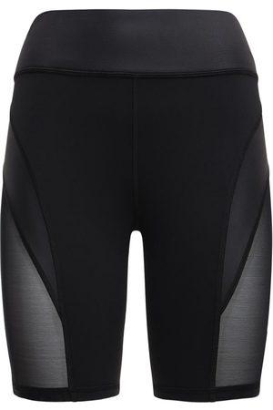 MICHI Raven Cycling Shorts W/mesh Inserts