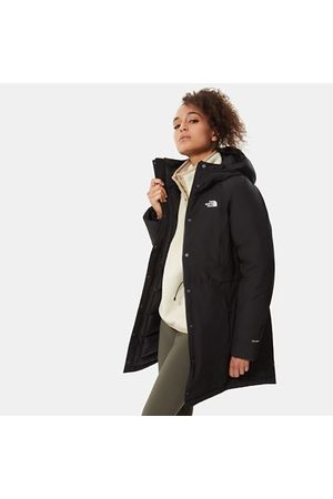 The North Face WOMEN'S BROOKLYN PARKA