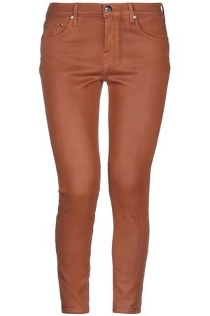 Jacob Cohen Women Trousers - TROUSERS - 3/4-length trousers
