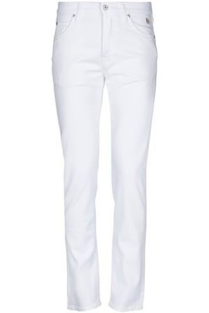 ROŸ ROGER'S DENIM - Denim trousers