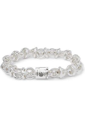 Le Gramme Le 87 Sterling Chain Bracelet