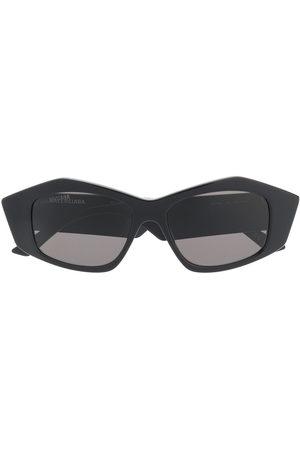 Balenciaga Sunglasses - Cut Square sunglasses