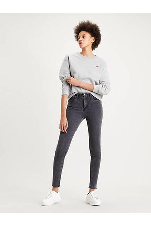 Levi's 721™ High Rise Skinny Jeans (Plus)