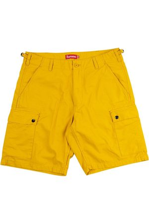Supreme Straight-leg cargo shorts