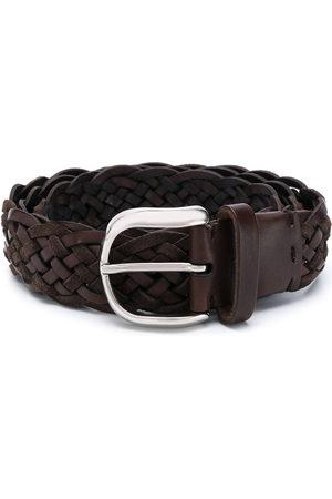 Brunello Cucinelli Woven belt