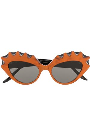 Gucci Statement frame sunglasses