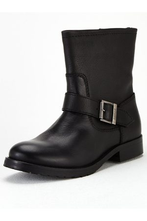 Barbour Baja Ankle Boot