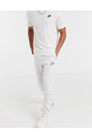 Nike Joggers - Revival cuffed joggers in