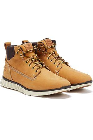 Timberland Killington Chukka Mens Wheat Boots