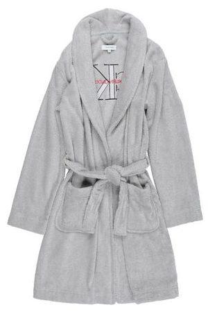 Calvin Klein SWIMWEAR - Towelling dressing gowns