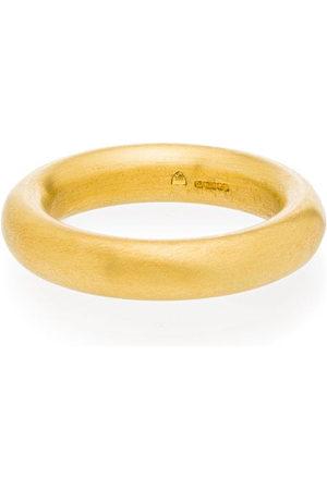 Shola Branson 14kt yellow ring